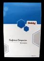 Oddy Conference Pad