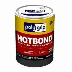 Lapox Polygrip Hotbond