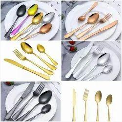 Fiesta Cutlery Set