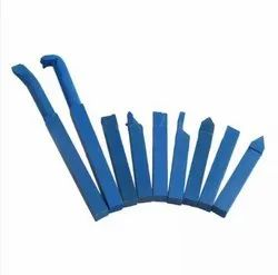 Stainless Steel Blue Brazed Carbide Tool Bits