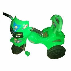 3-6 Year Green Children Tricycle