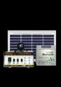 Industrial Solar Power Fencing