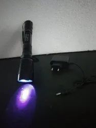 NDT Testing UV Black Light Torch