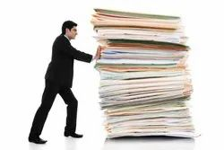 Patient Files Scanning Services