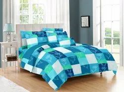 Block Print Bed Sheets