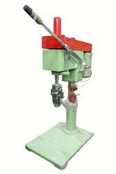 15 Ltr Tin Cap Sealing Machine