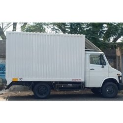 Commercial Truck Body