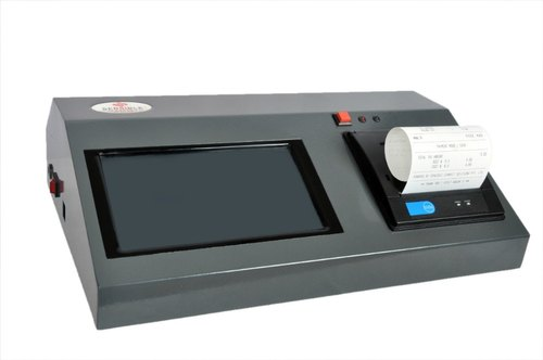 Sensible Automatic Restaurant Billing Machine, Warranty: 1 Year, Model Number: S307