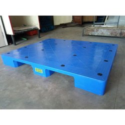 Ercon Rectangular HDPE Pallet