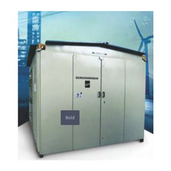 Unitised Packaged Substation