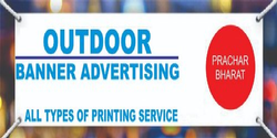 Outdoor Banner Advertising Services