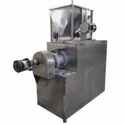Corn Polla Extruder Machine