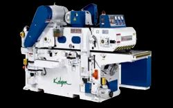 High Speed Double Surface Planner (REC-450S)