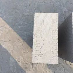 Autoclaved Aerated Concrete Rectangular Insta Block, Size: 600 x 200 x 150mm