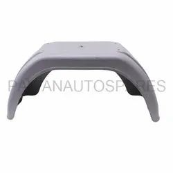Three Wheeler Rear Mudguard