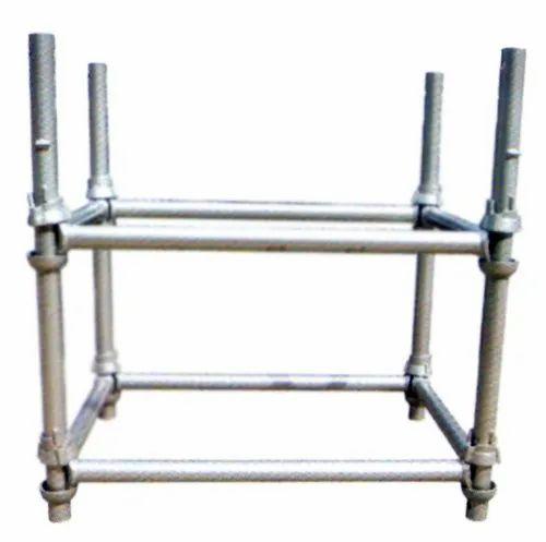 MS Cuplock Scaffolding System