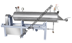Apple Juice Pasteurizer