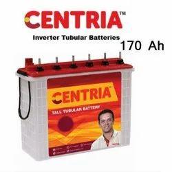 CT160 Ah 54 TT Gold Inverter Tubular Battery