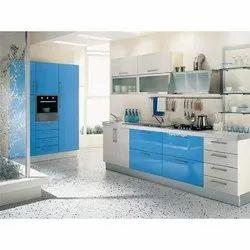 Interior Designer Modular Kitchen