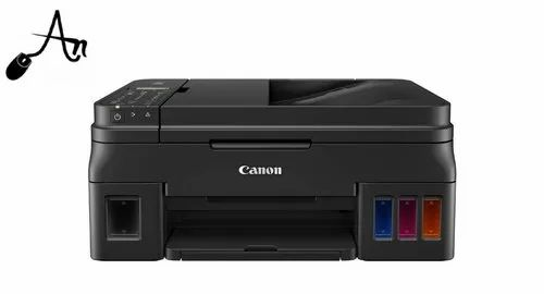 Canon Pixma G4010 All In One Wireless Ink Tank Colour Printer