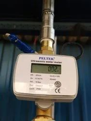 Water Meter, for Industry, and Domestic