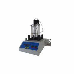 Softening Point Apparatus (Ring & Ball Apparatus)