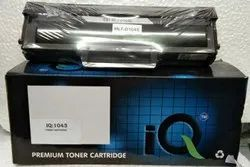 IQ 1043  SAMSANG TONER CARTRIDGE