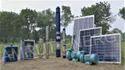 2 HP Solar Surface Pump