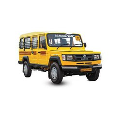 Fm 2.0 Cr Force Trax Cruiser School Van