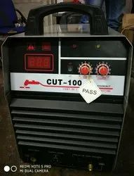 Inbuilt Compressed Plasma Cutter