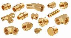 Copper Nickel Tube Fittings