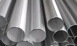 SS316 Seamless Stainless Steel Round Pipe