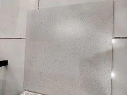Somany White 2xw full body, Size: 605x 605 mm, Thickness: 5-10 mm