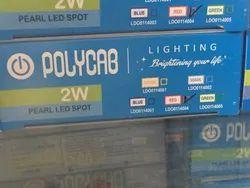 Polycab Spot Lights
