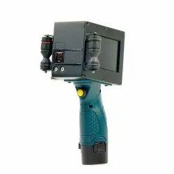 Batch Coding And Marking Handheld Inkjet Printer RP-HRIP12, Paper Size: 12.7mm X 1000mm, Capacity: 30 Per Min