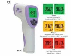 Meco Infrared (Body/Forehead) Thermometer