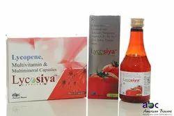 Lycosiya Syrup