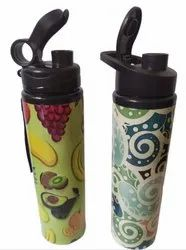 MMH Plastic SIPPER, For School, Cylindrical