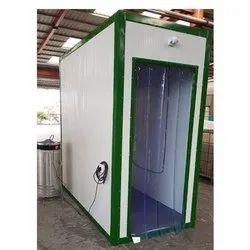 TOYAM Brand Full Body Sanitizer Tunnel