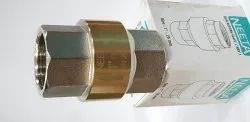 Vertical Long Brass Check Valve