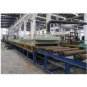 Industrial Annealing Furnace