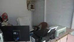 Cyber Cafe Service