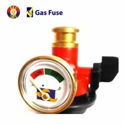 Gas Fuse Gas Safety Device