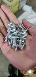 Ab Type Csk Silver 6 X 19 Self Tapping Screw