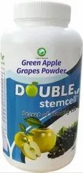 Green Apple Grapes Double Stem Cell Powder
