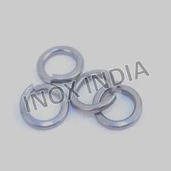 SS 304 Spring Washers