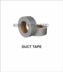 Gray / Black Duct Tape