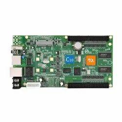 HD-C10 Control Card