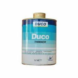 Akzonobel Duco Thinner