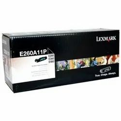 Lexmark E260A11P Toner Cartridge
